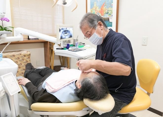 日高歯科クリニック6