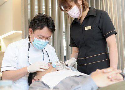 中山歯科6