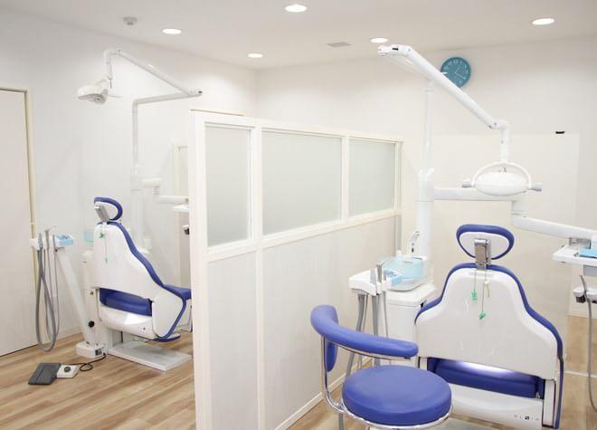 グランハート歯科クリニックの画像