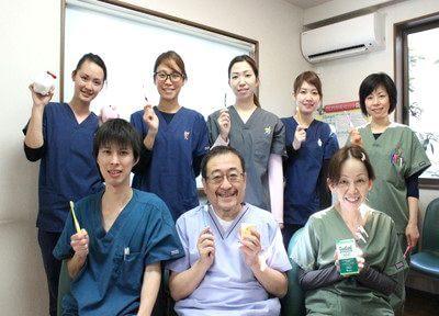 わたなべ歯科クリニックの医院写真