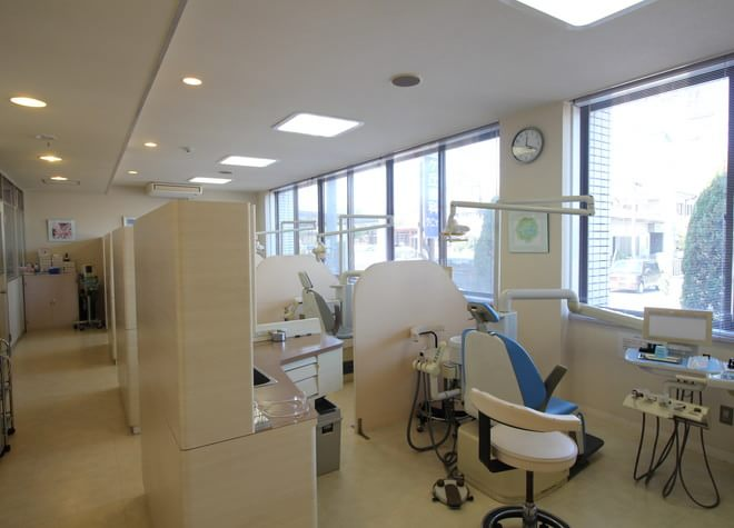 星ヶ丘歯科クリニックの画像