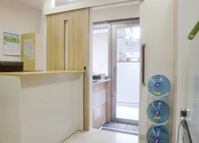 さくらぎ秦野歯科5