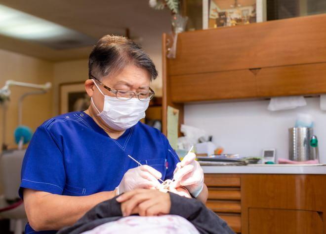 島田歯科診療所