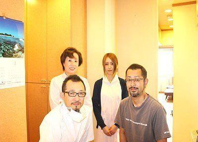 大橋歯科医院の医院写真