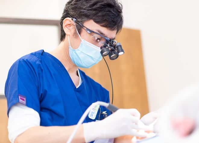 サンセリテ内田歯科医院(写真1)