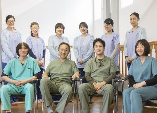 ほうざわ歯科 デンタルインプラントセンター水沢