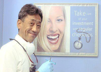 坂東歯科クリニック5