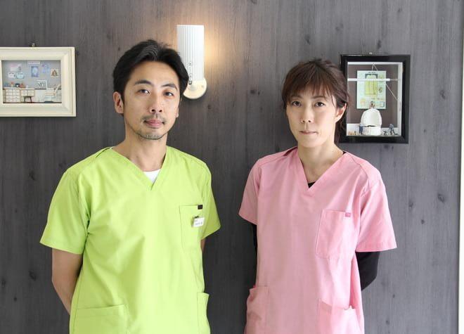 赤坂デンタルクリニック1
