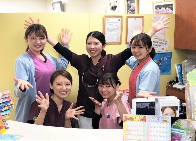 おぎ原歯科医院1