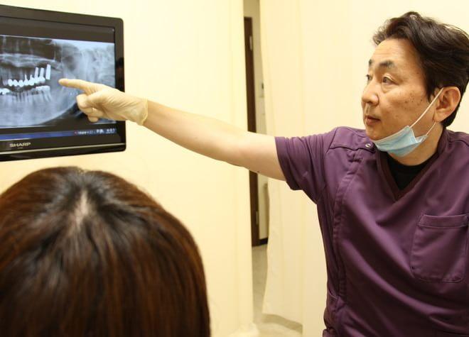 いどがわ歯科(写真1)