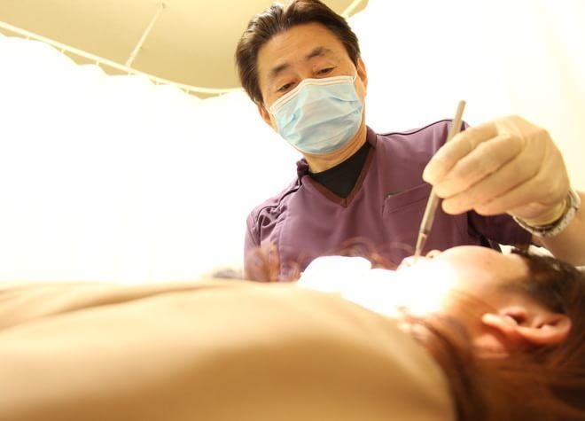 いどがわ歯科(写真2)