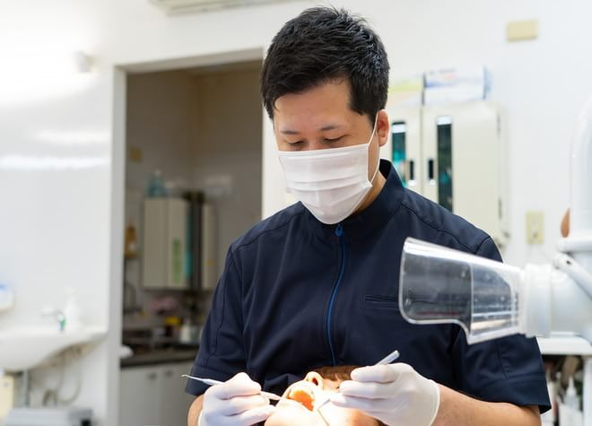 医療法人 藤田会 藤田歯科医院の画像
