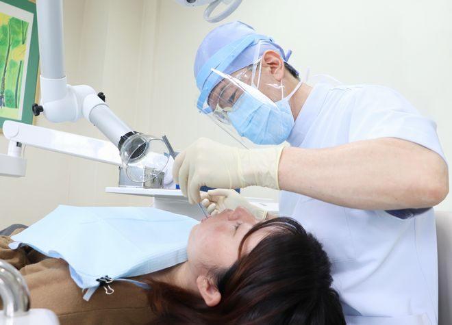 みのべ歯科医院