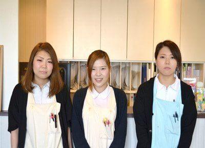 小倉ステーション歯科(北九州市小倉北区)(写真2)