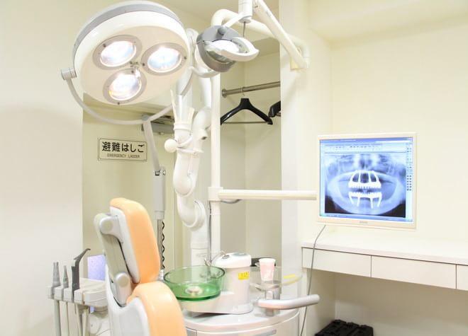 医療法人社団 弘進会 宮田歯科 池袋診療所(写真1)
