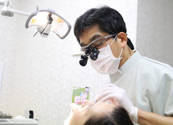 佐野歯科医院(写真1)