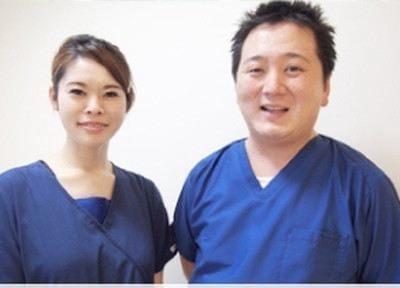 善積歯科医院の医院写真
