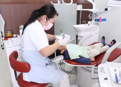 もりした歯科医院3