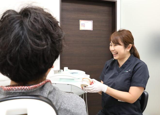 戸田おとなこども歯科(写真1)