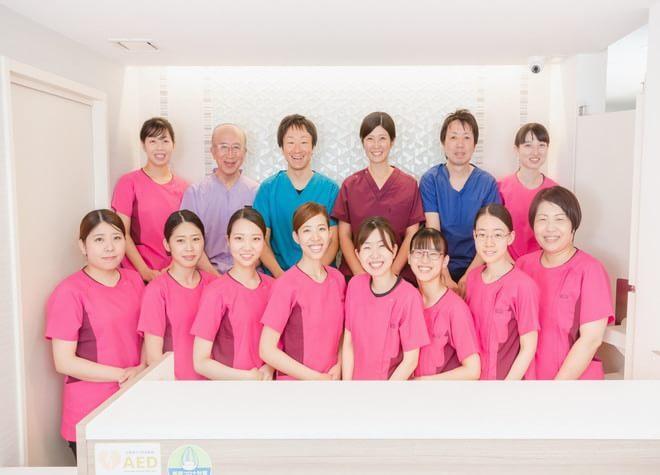 おおた歯科クリニックの画像