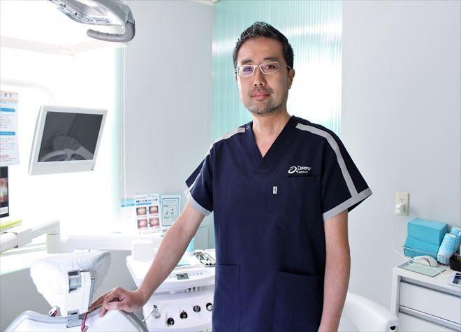 安藤歯科クリニック5