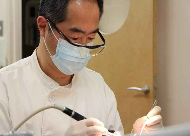森山歯科医院1