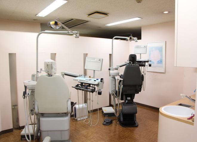 森山歯科医院(写真1)