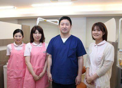 うえはら歯科クリニックの医院写真