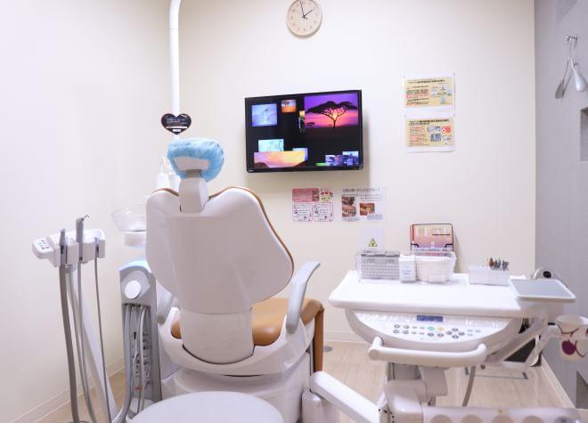鹿児島セントラル歯科6
