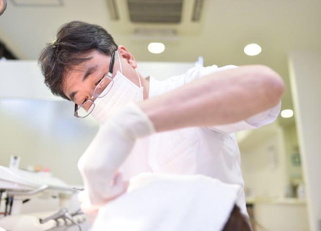 むさしの矯正歯科医院