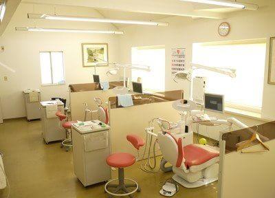 まつやま歯科医院6