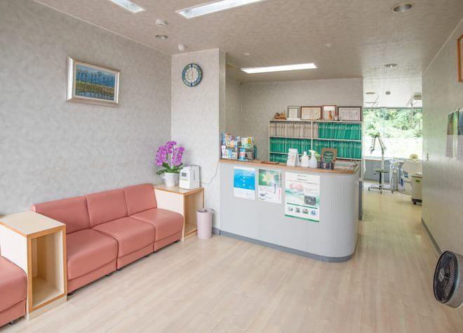 田上歯科医院の画像