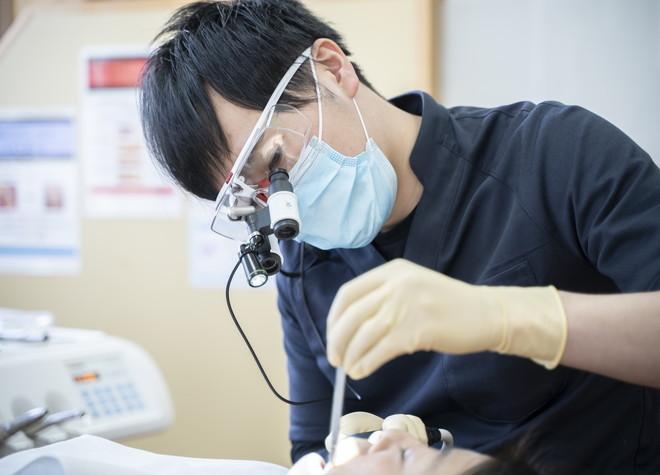 かしわばら歯科クリニック2