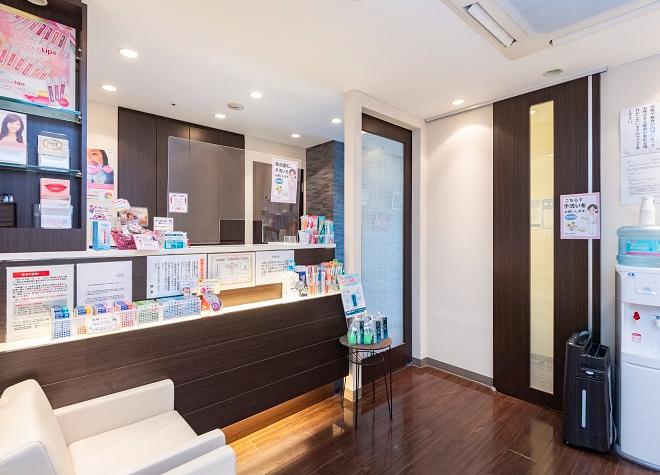 日航ビル歯科室