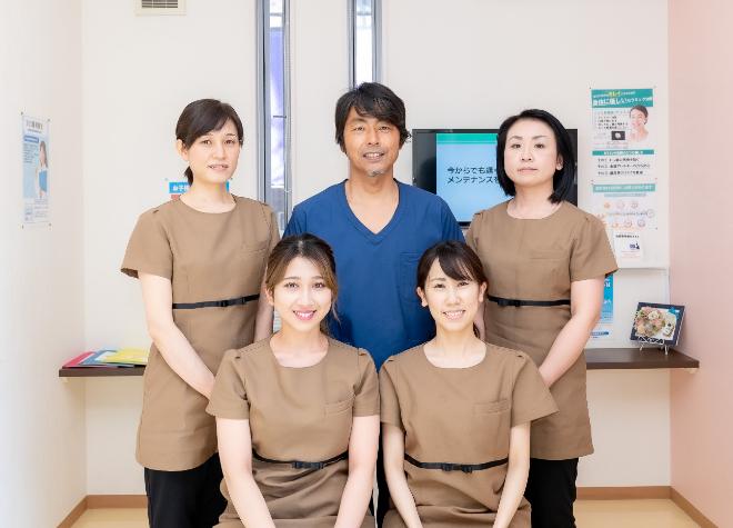 くろかわ歯科医院