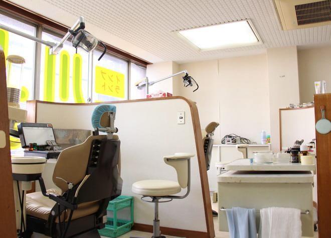 川上歯科医院5