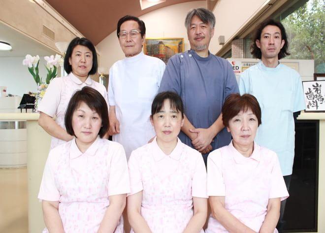 岩橋歯科医院 2