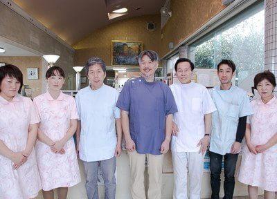岩橋歯科医院の医院写真
