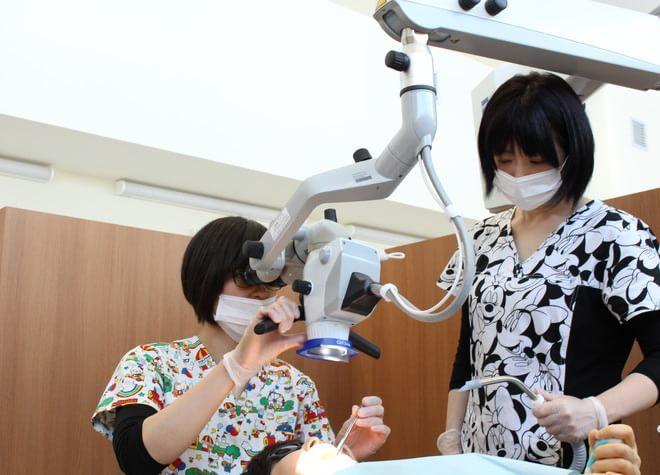 なかもと歯科・矯正歯科5
