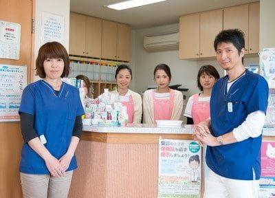 丸亀駅近辺の歯科・歯医者「いまい歯科クリニック」