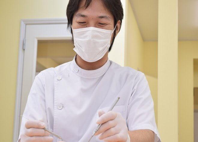 立花駅近辺の歯科・歯医者「中島歯科医院」
