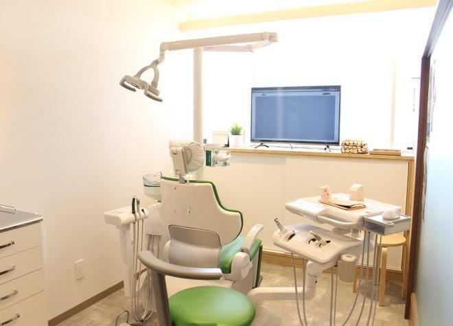 間久里ふじわら歯科クリニックの画像