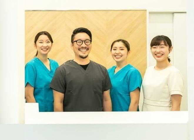 下北沢駅前歯科クリニック