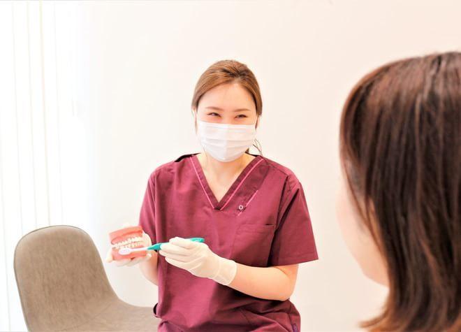 赤池ファミリー歯科の画像