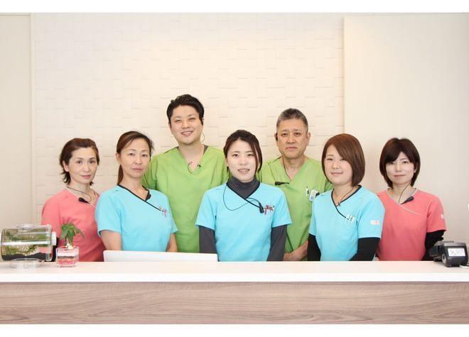 植木歯科医院