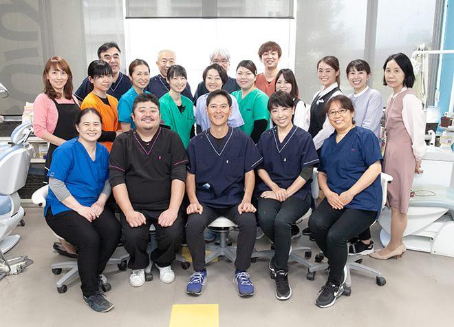 やまさき歯科・矯正歯科1