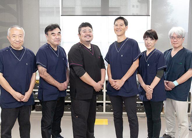 やまさき歯科・矯正歯科2