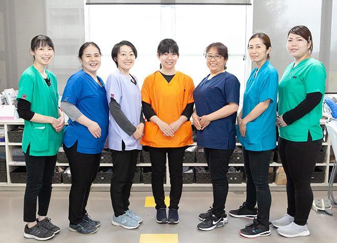 やまさき歯科・矯正歯科3