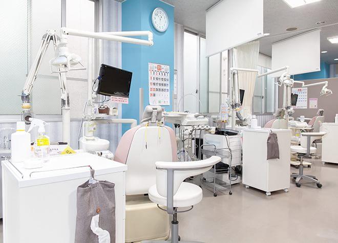 やまさき歯科・矯正歯科6