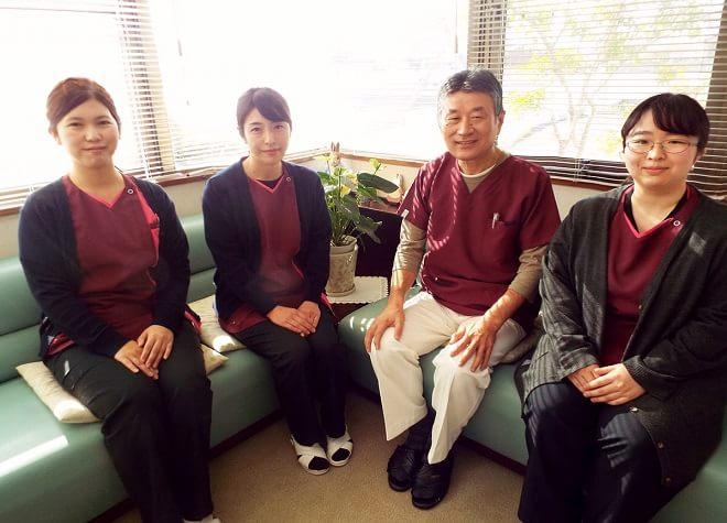 加川歯科1